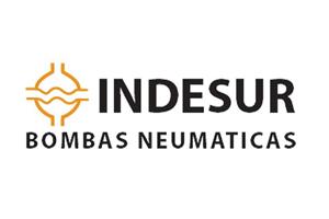 INDESUR BOMBAS NEUMATICAS